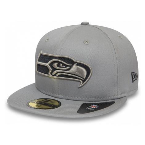 Šiltovka New Era 59Fifty Team Tonal NFL Seattle Seahawks
