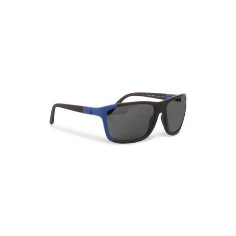 Polo Ralph Lauren Slnečné okuliare 0PH4155 580887 Čierna
