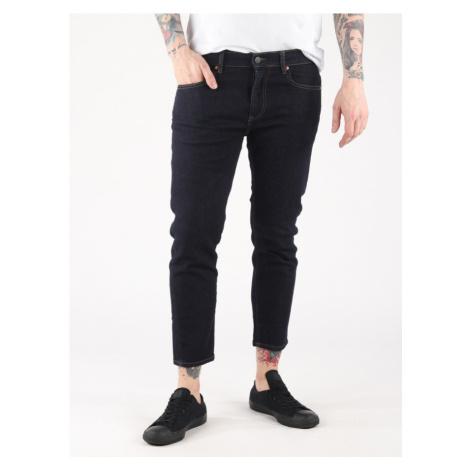 Jeans Rifle Čierna