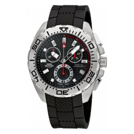 Swiss Military by Chrono 20082ST-1RUB