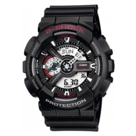 Casio G-Shock GA 110-1A (411) - Veľkosť:UNI