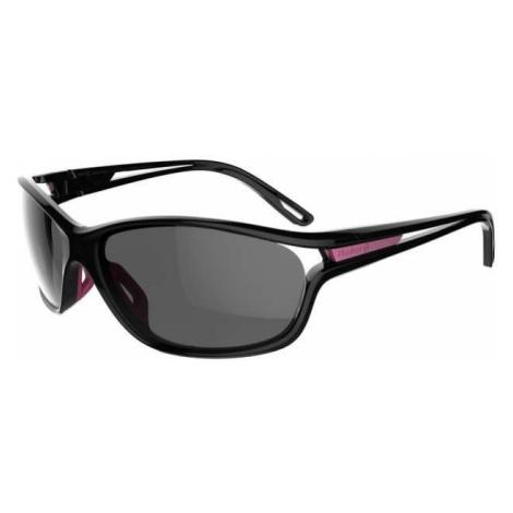 KALENJI Okuliare Runstyle Kat3 čierne