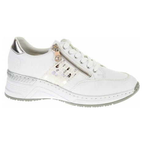 Dámská obuv Rieker N4322-80 weiss N4322-80