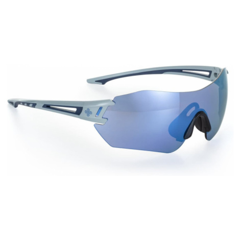 Bixby photochromatic sunglasses light blue - Kilpi UNI