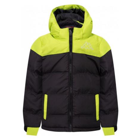 Kappa LOGO ALETRICK - Detská zimná bunda