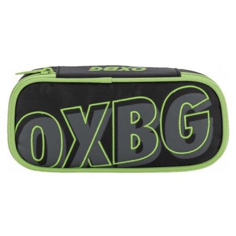 Oxybag ETUE OXY BLACK LINE čierna - Školský peračník