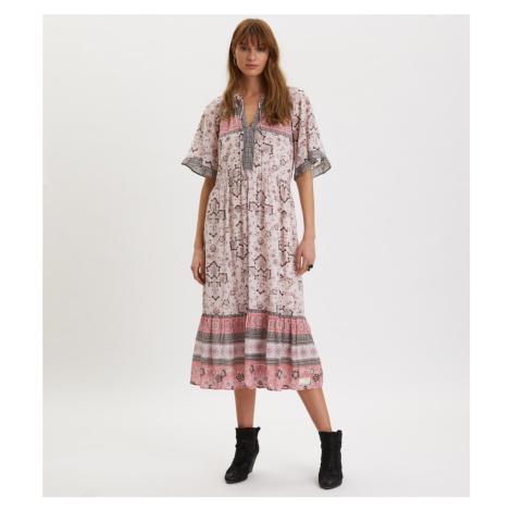 Šaty Odd Molly Bohemic Dress