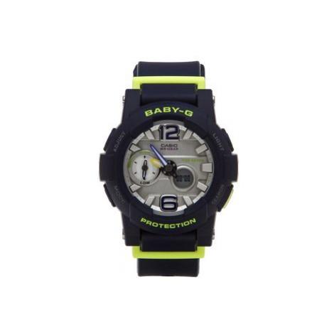 Dámske hodinky Casio BGA-180-2B