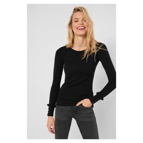 Viskózový sveter s krištálikmi Orsay