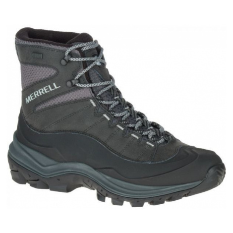 Merrell THERMO CHILL 6 SHELL WP šedá - Pánska obuv