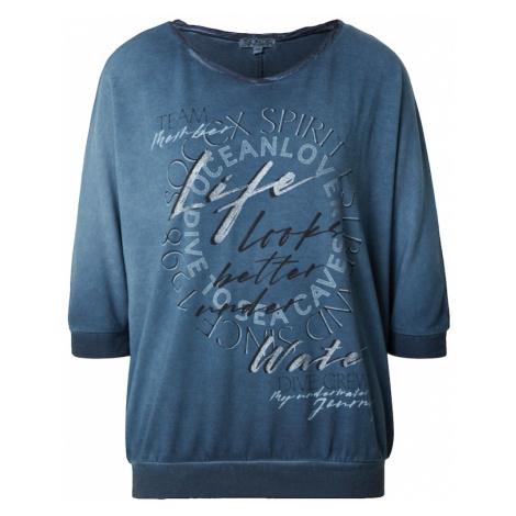 Soccx Tričko  modrá
