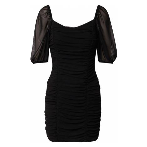 Miss Selfridge Šaty  čierna