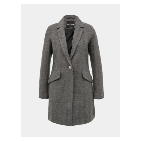Grey coat TALLY WEiJL