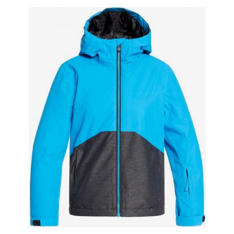 Quiksilver Boy's 8-16 Sierra Snow Jacket