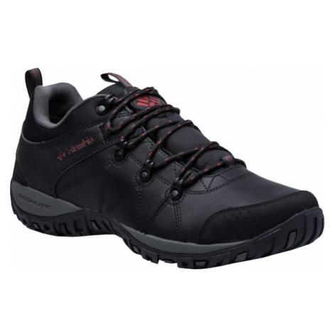 Columbia DUNWOOD čierna - Pánska obuv