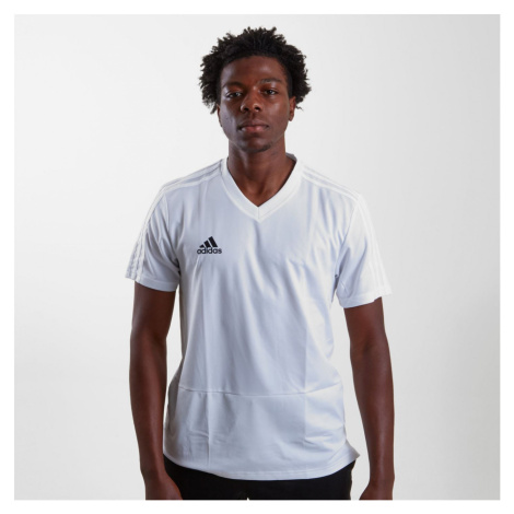 Adidas Condivo SS Tee White/Black