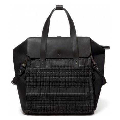 SKIP HOP Taška Highline Backpack- Black Granite