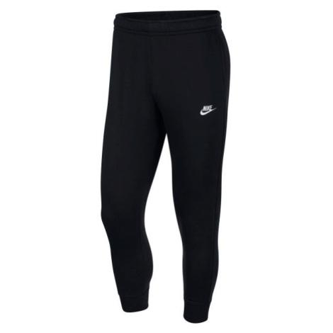Nike NSW CLUB JGGR BB M čierna - Pánske tepláky