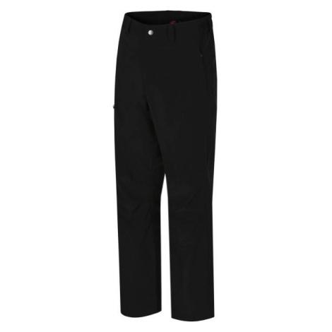 Hannah BREX čierna - Pánske softshellové nohavice
