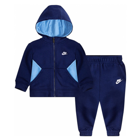 Nike FZ Flc Jog Set BB99