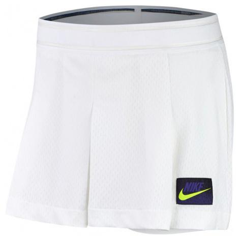 Nike Court Slam Ny White
