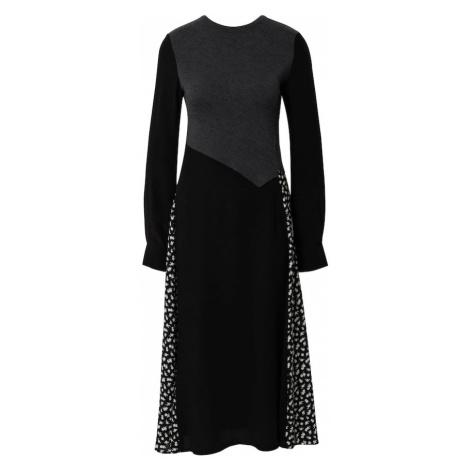 McQ Alexander McQueen Šaty  čierna