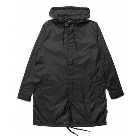 Čierna bunda – NICANDRO Publish
