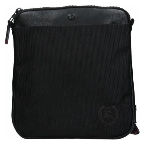 Pánska taška cez rameno Lerros Henk - čierna