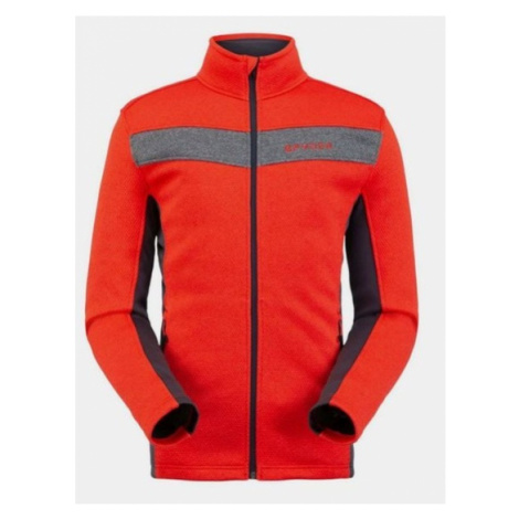 Sveter Spyder Men `s ENCORE FULL ZIP Fleece 191250-620
