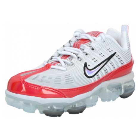 Nike Sportswear Nízke tenisky 'Air Vapormax 360'  biela / sivá / červená