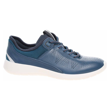 Dámská obuv Ecco Soft 5 28306350357 true navy-poseidon-black 28306350357