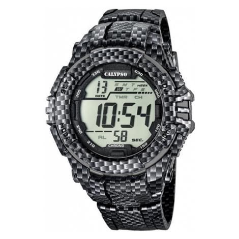 Pánske športové hodinky Calypso