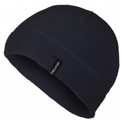 Head BRADY čierna - Detská čiapka