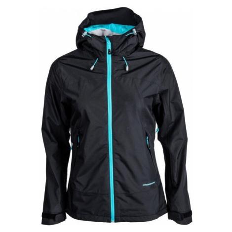 Crossroad MORAY čierna - Dámska outdoorová bunda