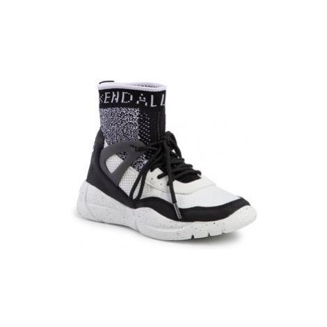 Kendall + Kylie Sneakersy North-Hi Čierna