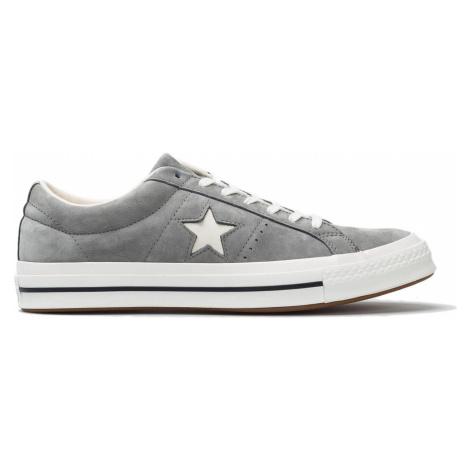 Converse One Star-5 šedé 161584C-5