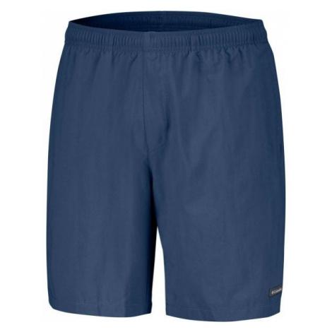 Columbia ROATAN DRIFTER WATER SHORT modrá - Pánske plavecké šortky