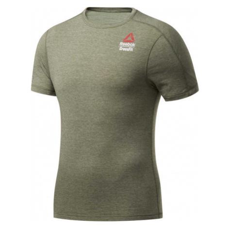 Reebok RC AC + COTTON TEE GAMES - Pánske tričko