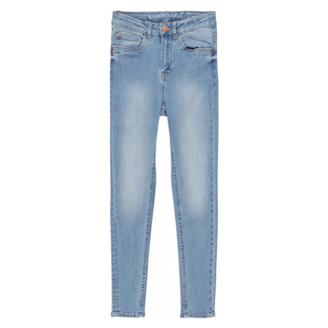 GARCIA Džínsy 'Sienna'  modrá denim Garcia Jeans