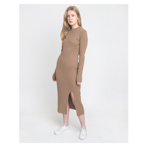 Buffet Tara Dress Light Brown