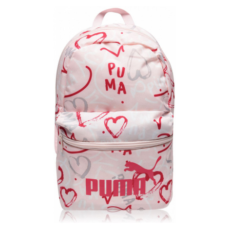 Puma Phase Graphic Backpack