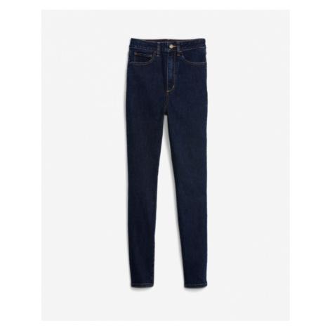 GAP Jeans Modrá