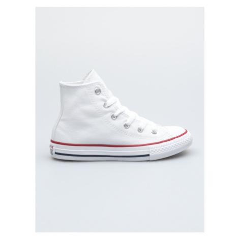 Topánky Converse Chuck Taylor All Star Hi Biela