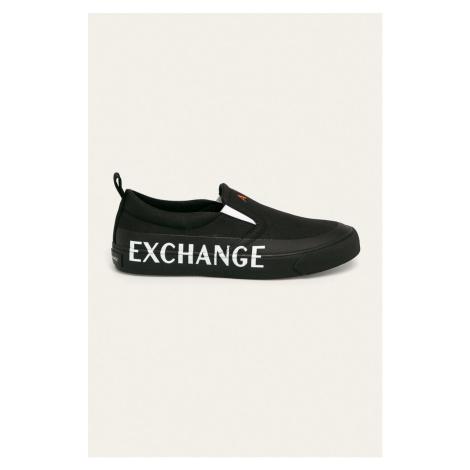 Armani Exchange - Tenisky