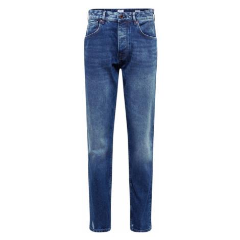 Pepe Jeans Džínsy 'CALLEN'  modrá denim