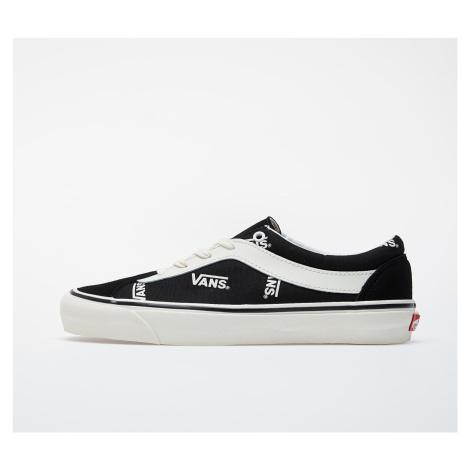 Vans Bold Ni (Vans Block) Black/ Marshmallow