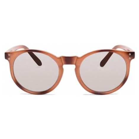 CHPO Trestles Brown / Silver-One size hnedé 16131LA-One-size