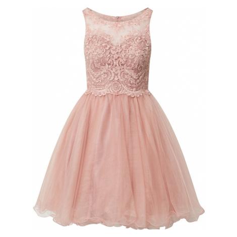 Laona Kokteilové šaty  ružová