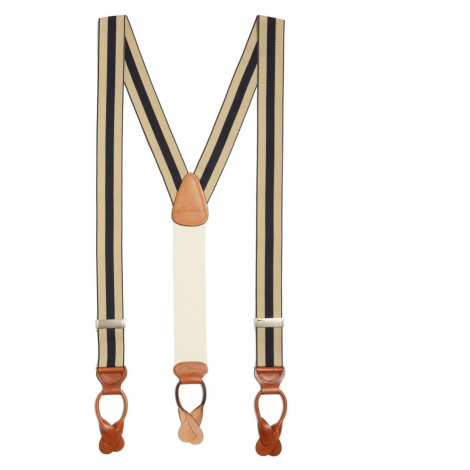 Traky Brooks Brothers Striped Suspenders