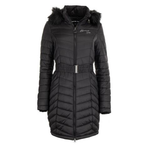 ALPINE PRO BAALA - Dámsky zimný kabát